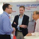 Ningaloo Vision - Keppel Shipyard