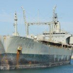 FPSO Shiraz - Argonautica