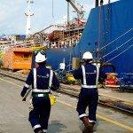 Argonautica - Keppel Tuas Shipyard