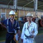 Argonautica - Keppel Gul Shipyard