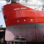 Crystal Ocean - Argonautica